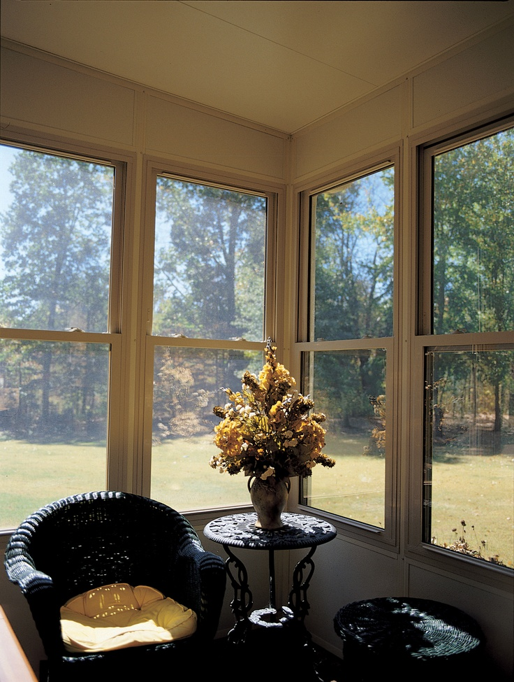 Bay windows in kansas city double pane energy efficiency for Energy efficient bay windows