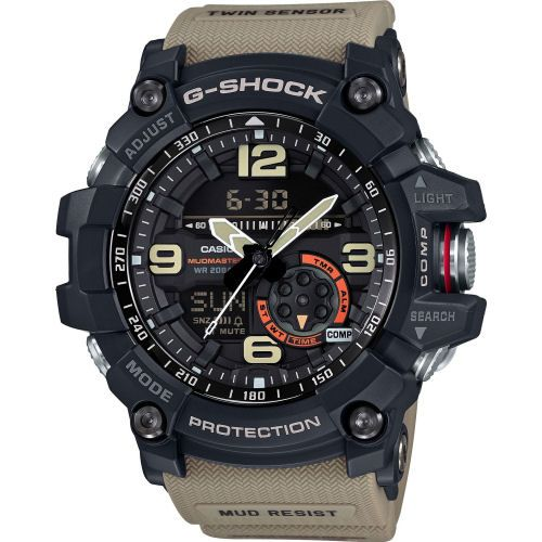 Reloj #Casio GG-1000-1A5ER #Mudmaster http://relojdemarca.com/producto/reloj-casio-gg-1000-1a5er-mudmaster/