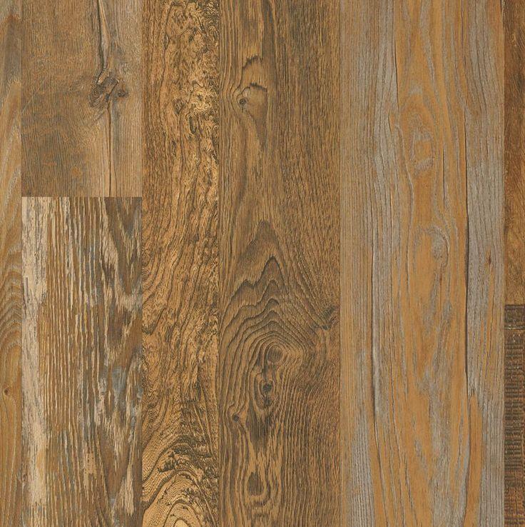 Woodland Reclaim/Textured Timbers Old Original/Warm