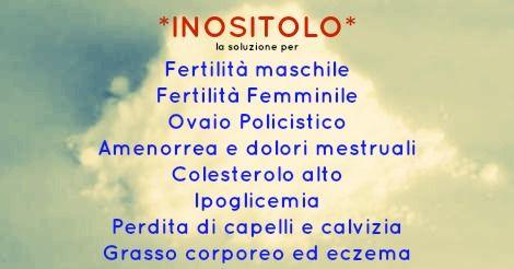 Inositolo – La cura dimenticata per ovaio policistico, fertilità e grasso in eccesso