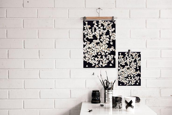 Posters - Ainoa Graphic Design
