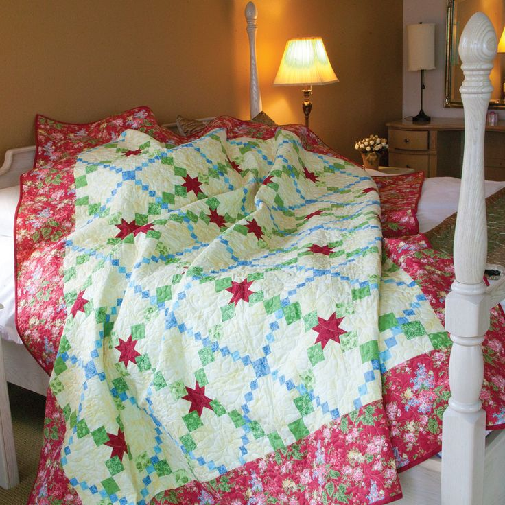 27 best images about King Size Quilts on Pinterest Quilt, Mccall s quilting and Bed quilts