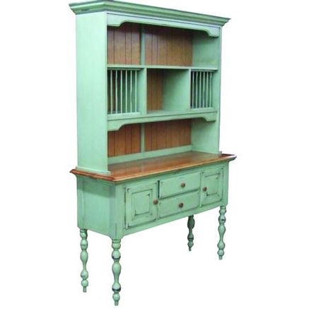 Whole Home®/MD Creations Dining Room Open Hutch - Country style - Sears | Sears Canada