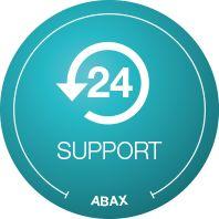 Media Library ‹ ABAX — WordPress
