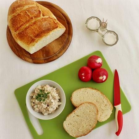 Egy finom Tonhalas-tojásos szendvicskrém ebédre vagy vacsorára? Tonhalas-tojásos szendvicskrém Receptek a Mindmegette.hu Recept gyűjteményében!