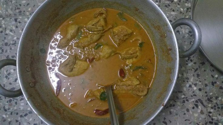 Kadai Cococurry