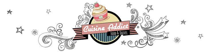 Cupcakes marbrés Vanille & Chocolat {Carré frais x Banania} – Concours Inside