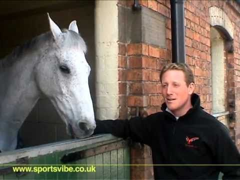 Sportsvibe Meets: Oliver Townend - brick stables