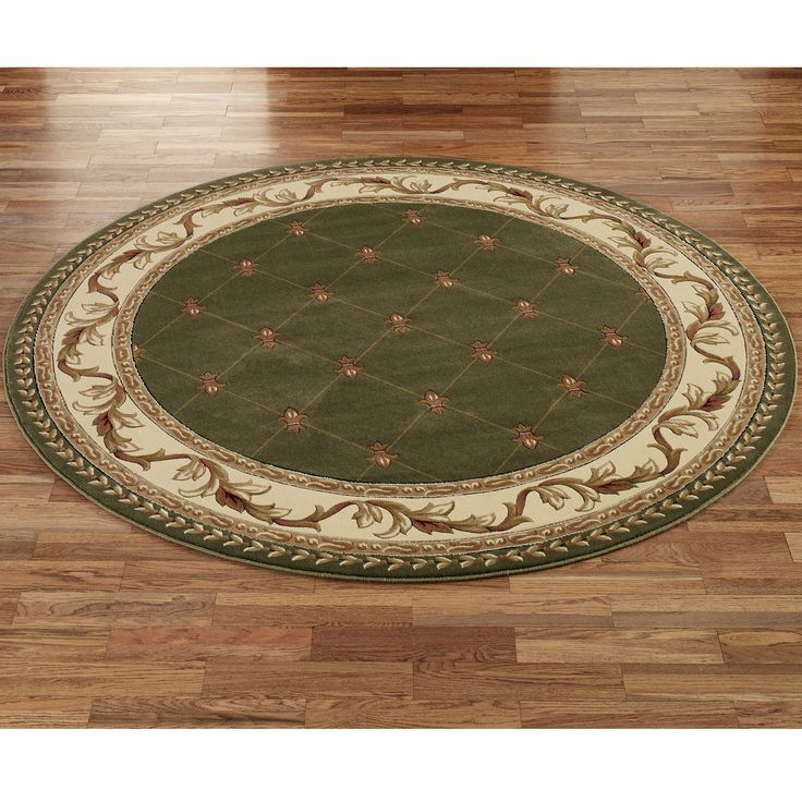 16 Best Round Rugs Images On Pinterest
