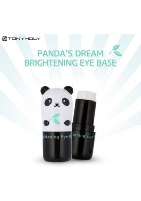 "Tony Moly Base clat anti poches et cernes ""Panda's Dream Brightening Eye Base 9gr """