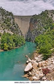 Side, Manavgat oymapinar dam 2016