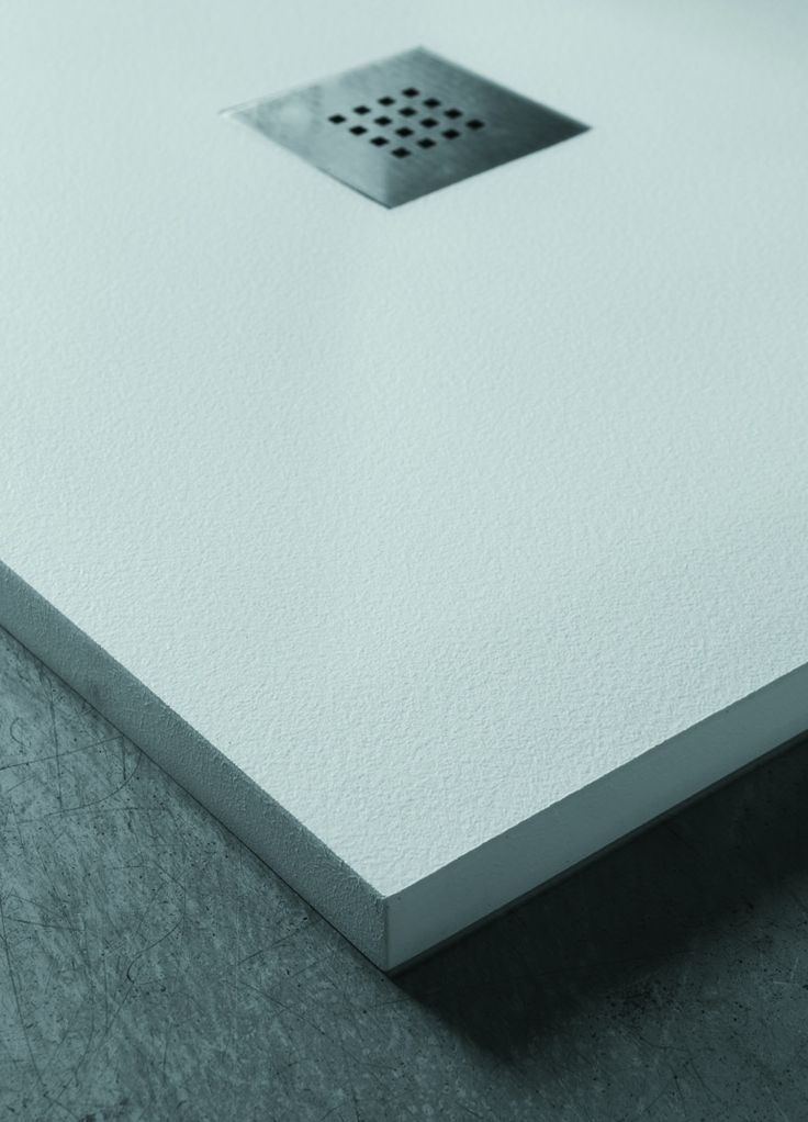 Solution - Piatti doccia su misura in Mineral Marmo | Azzurra Ceramica S.p.A.