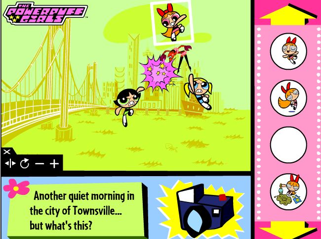 #Powerpuff #Girls Games Online #Free