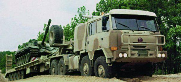 Tatra T816-8x8