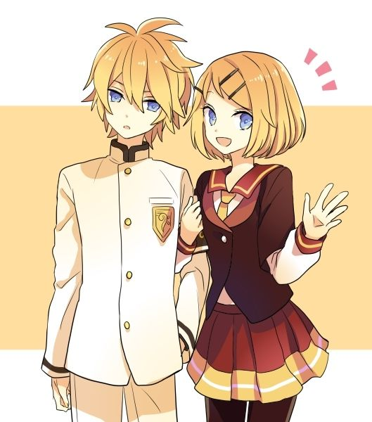 vocaloid rin and len relationship poems