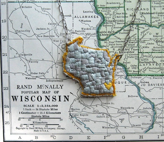 Places To Visit On Lake Michigan In Wisconsin: 149 Best Maps Of Wisconsin Images On Pinterest