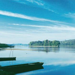 Val de Loire UNESCO (Loire Valley World Heritage)