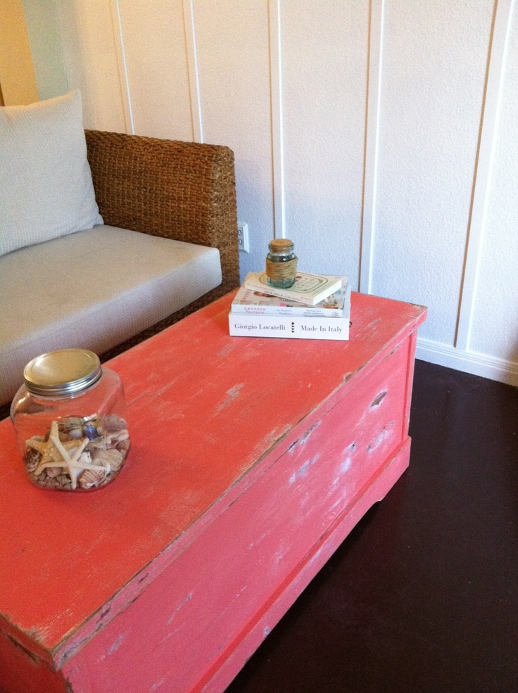 1000 Images About Cedar Chest On Pinterest Painted