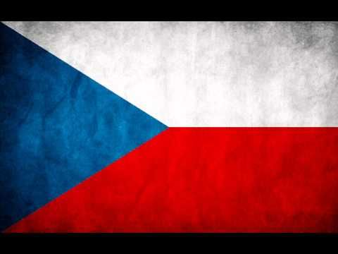 Himno Nacional de la República Checa/Czech Republic National Anthem - YouTube