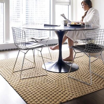 Weave A Story FLOR Carpet Tile