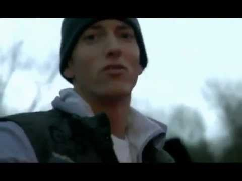 Behind The Scenes- Eminem -Recovery- Album Cover Shoot