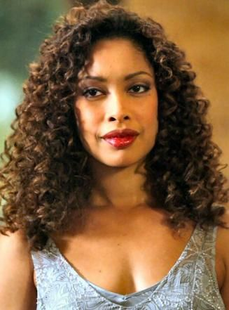 Gina Torres / she's so gorgeous!