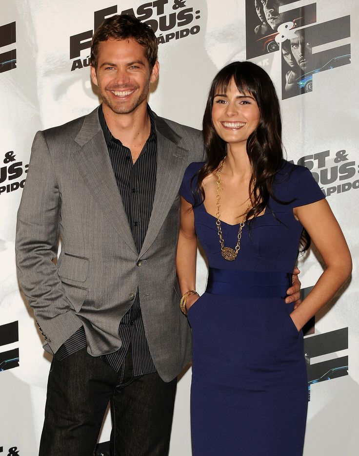 The Furious7 Cast's Most Moving Quotes About Paul Walker