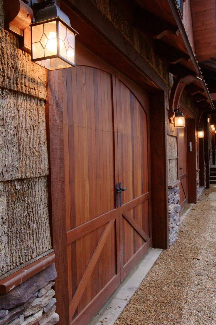 Beautiful Arched Garage Doors Vpc Builders Garage Door