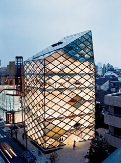 Tokyo's Designs for Shopping | Shopping, Tokyo and Design