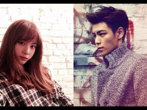 T.O.P's Drug Scandal, This is The Trainee Girl that Smoked Marijuana at ...