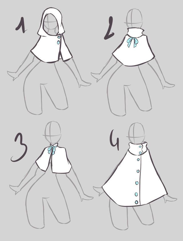 Winter clothes design by rika dono on deviantart i could use this design for anime characters i created
