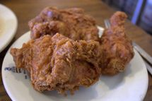 6 Famous New Orleans Restaurants (That Totally Live Up to the Hype): Willie Mae's Scotch House