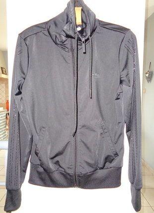 9177da8d04148 veste adidas strass