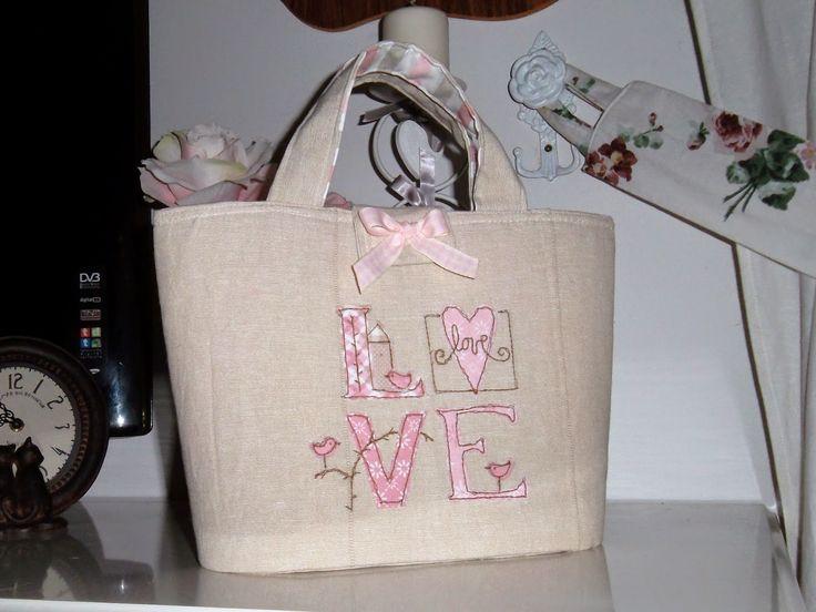 Passione per le borse...