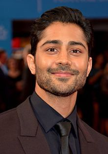 """Manish Dayal is an American film and television actor known for his recurring role as Raj Kher in 90210 and leading role in the film The Hundred Foot Journey. Dayal was born Manish Patel in Orangeburg, South Carolina, to parents from Gujarat, India, Hema and Sudhir Patel. He uses his grandfather's first name, """"Dayal"""", as his stage surname."""
