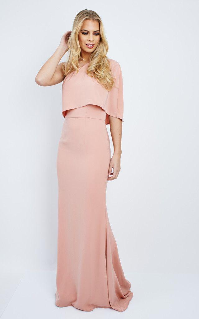 Mejores 50 imágenes de Bridesmaid Dresses en Pinterest | Vestidos de ...