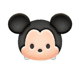 Mickey - Disney Tsum Tsum Wiki - Wikia
