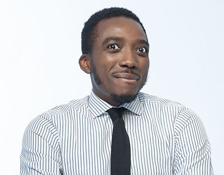 I'm so Gutted! - Comedian Bovi Cries Out as Airplane robbers disappear with his belongings   Popular comedian Bovi is angry after his belongings was stolen on an airplane.  Bovi Ugboma known by his stage name Bovi is the latest victim of airplane onboard robbery. The Delta State-born entertainer took to his Snapchat to make the shocking revelation. He wrote;READ:Teenager arrested for selling bar of soap as mobile phones to unsuspecting people in traffic Somebody stole my watch and my…