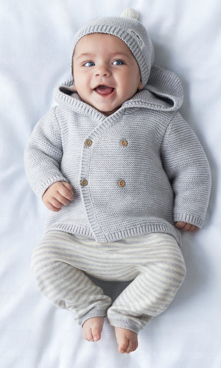 H&M's Latest Collection Is Also Its Tiniest!