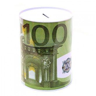 #Pusculita Metalica Euro