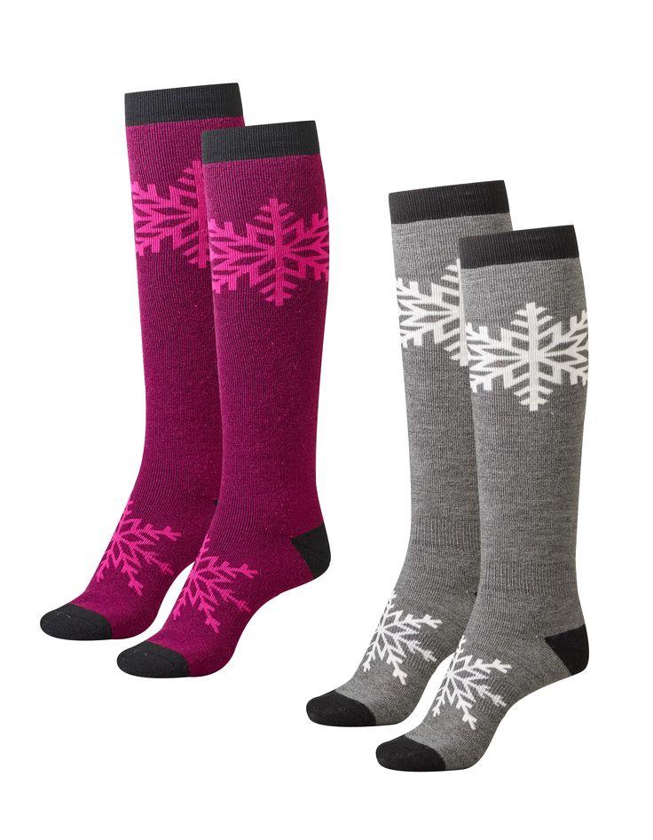 Wool Sock High 2-p Viime vuoden menestystuote uudella designilla! Korkeavartinen sukka lämmintä villafroteeta.  Koko: 35-38, 39-42 Materiaali: 30% Villaa, 53% Akryylia, 13% Polyamidia, 4% Elastaania