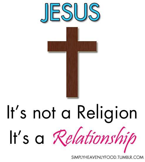 JESUS!! Do you know Him?
