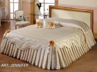 Trapunta Piumone Jennifer Letto Matrimoniale Invernale RENATO BALESTRA Beige | Casa, arredamento e bricolage, Letto: lenzuola e biancheria, Piumoni | eBay!