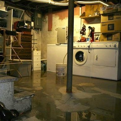 Beautiful Water Pump Basement Flood