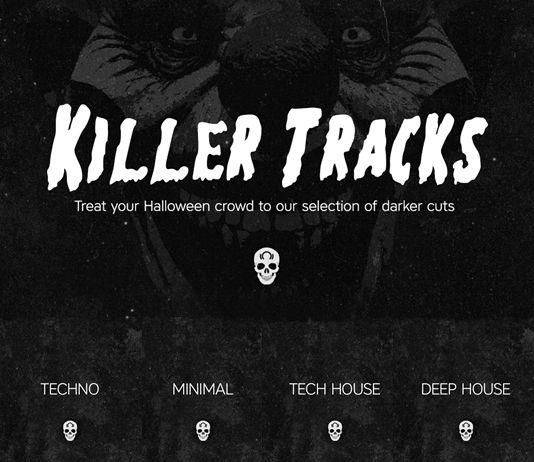 Beatport Killer Tracks Halloween 2016 MFSW34 » Minimal Freaks