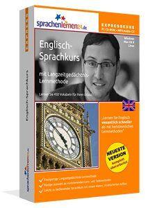 Englisch lernen - Englisch-Expresskurs: Englisch-Vokabeltrainer für Ihren Urlaub in England mit Reiseführer