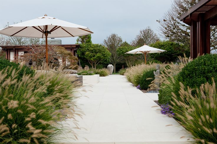laguardia design / residential garden, sagaponack