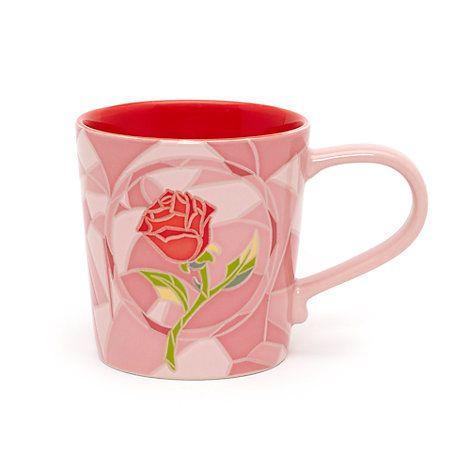 Art of Belle krus med roser