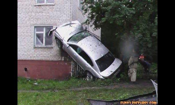 Toppunt van efficiënt parkeren