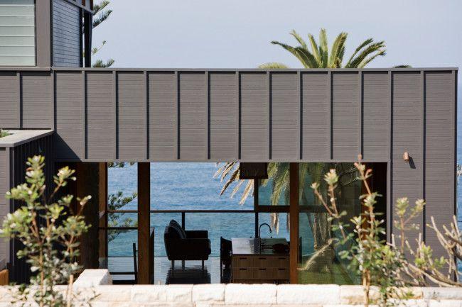 2 Corner House by Matt Elkan Architect